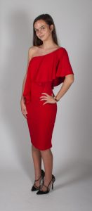 Fran (Red) Side