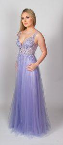 Olivia (Purple) Side